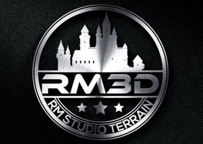 RM Studio Terrain